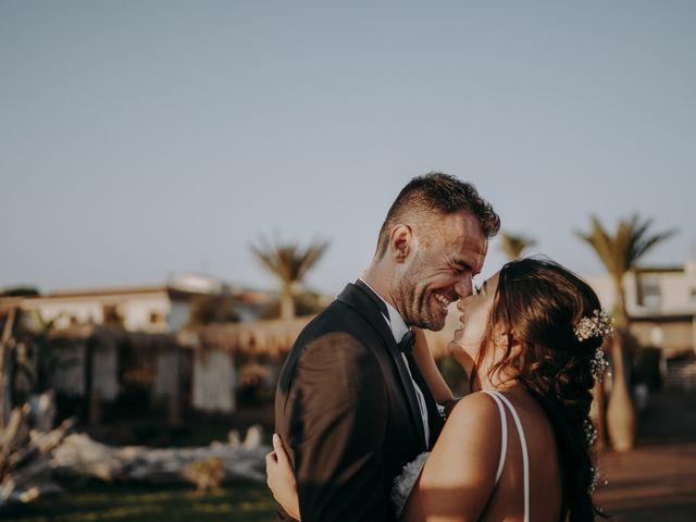 Il matrimonio di Antonella e Nicola a Aversa, Caserta 68