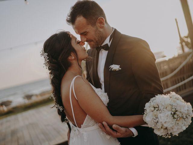 Il matrimonio di Antonella e Nicola a Aversa, Caserta 70