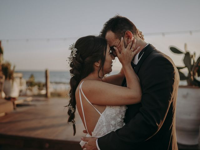 Il matrimonio di Antonella e Nicola a Aversa, Caserta 71