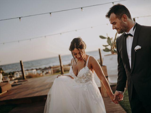 Il matrimonio di Antonella e Nicola a Aversa, Caserta 72