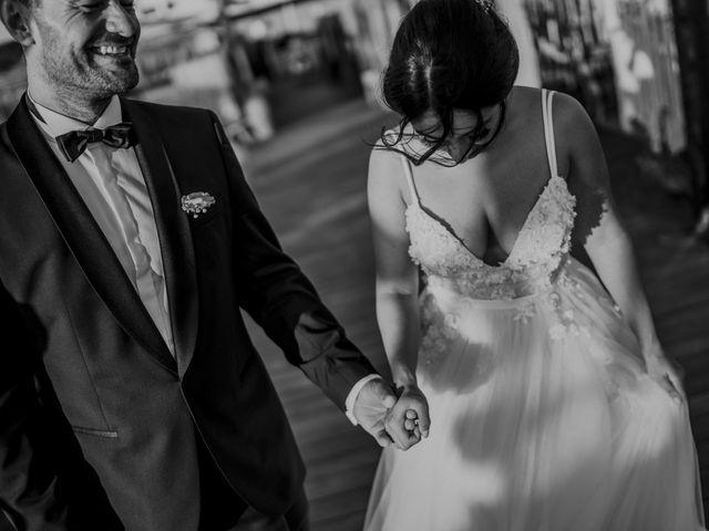 Il matrimonio di Antonella e Nicola a Aversa, Caserta 78