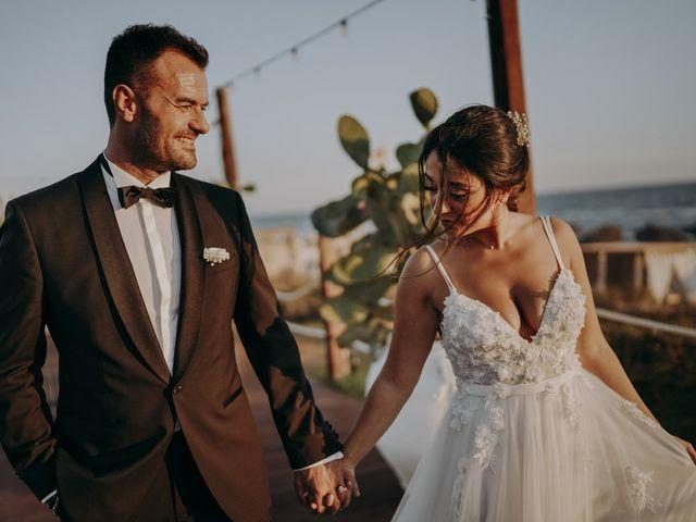 Il matrimonio di Antonella e Nicola a Aversa, Caserta 79