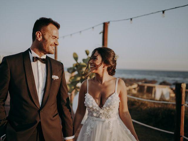 Il matrimonio di Antonella e Nicola a Aversa, Caserta 80