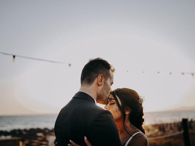 Il matrimonio di Antonella e Nicola a Aversa, Caserta 83