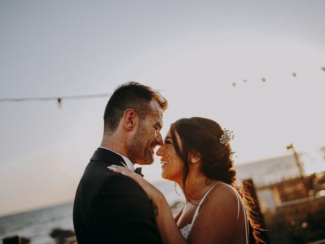 Il matrimonio di Antonella e Nicola a Aversa, Caserta 84