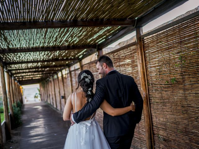 Il matrimonio di Antonella e Nicola a Aversa, Caserta 86