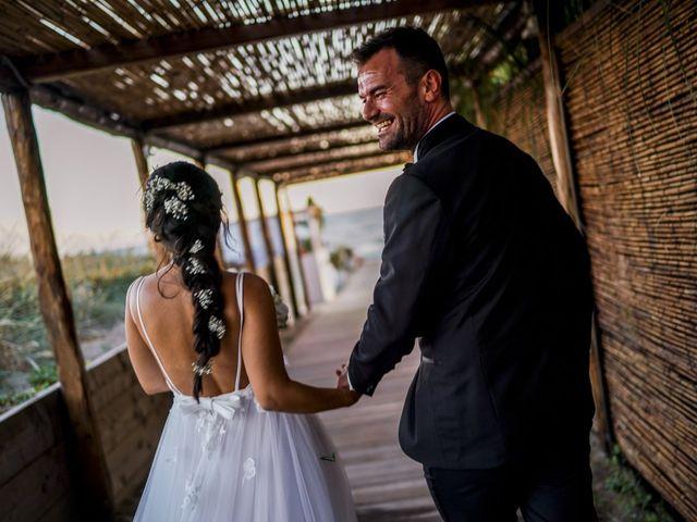 Il matrimonio di Antonella e Nicola a Aversa, Caserta 88