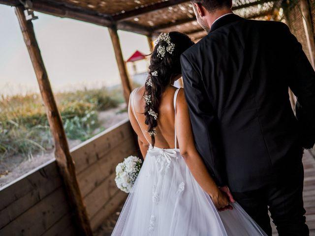 Il matrimonio di Antonella e Nicola a Aversa, Caserta 89