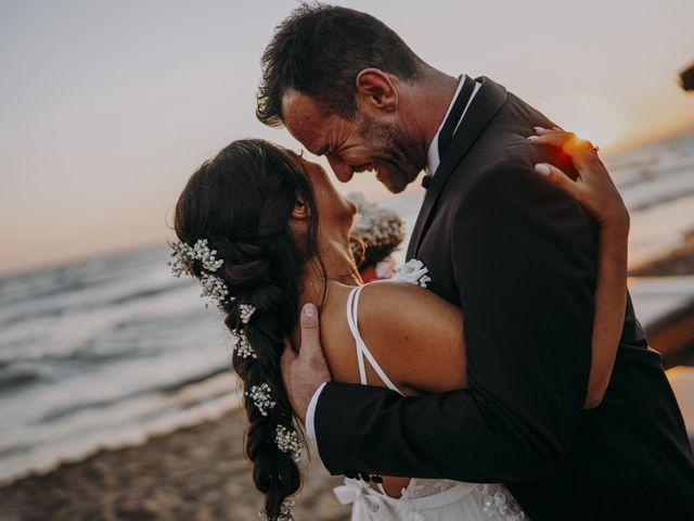 Il matrimonio di Antonella e Nicola a Aversa, Caserta 91