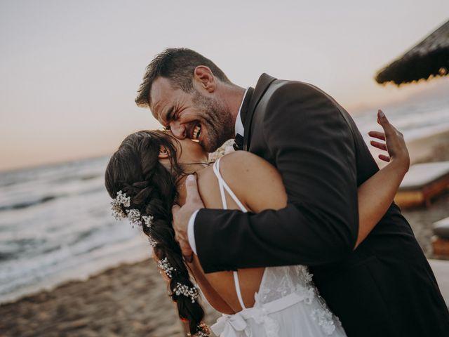 Il matrimonio di Antonella e Nicola a Aversa, Caserta 92