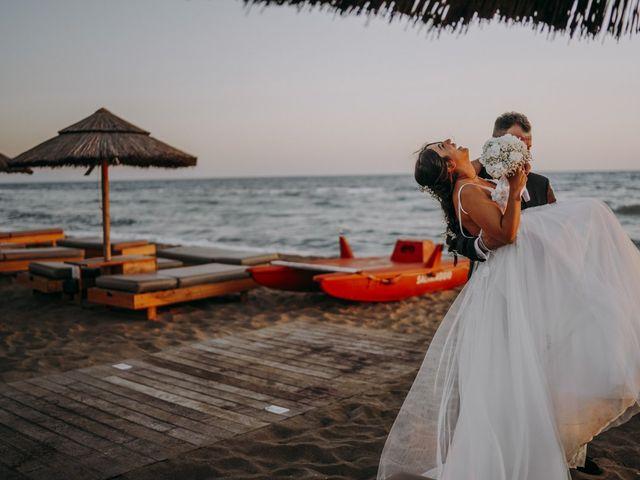 Il matrimonio di Antonella e Nicola a Aversa, Caserta 93
