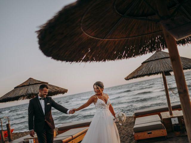 Il matrimonio di Antonella e Nicola a Aversa, Caserta 94