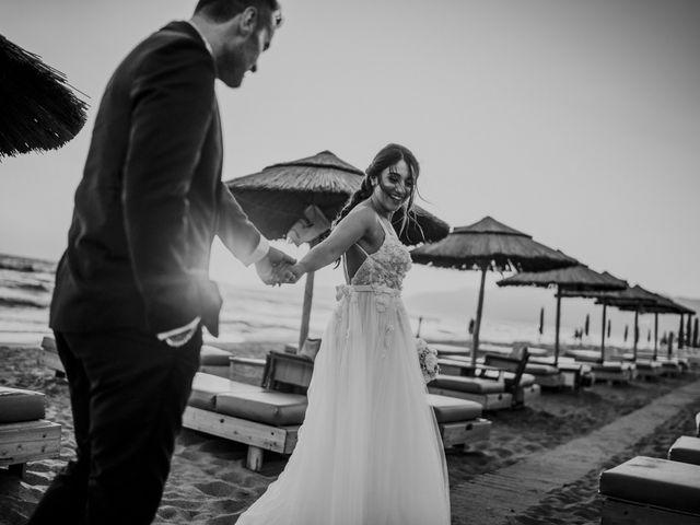 Il matrimonio di Antonella e Nicola a Aversa, Caserta 97