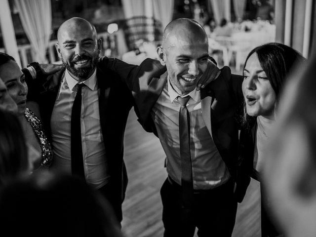 Il matrimonio di Antonella e Nicola a Aversa, Caserta 118