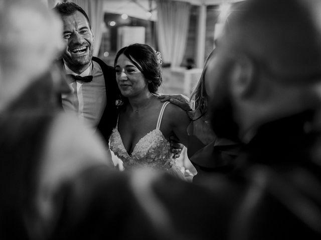 Il matrimonio di Antonella e Nicola a Aversa, Caserta 119