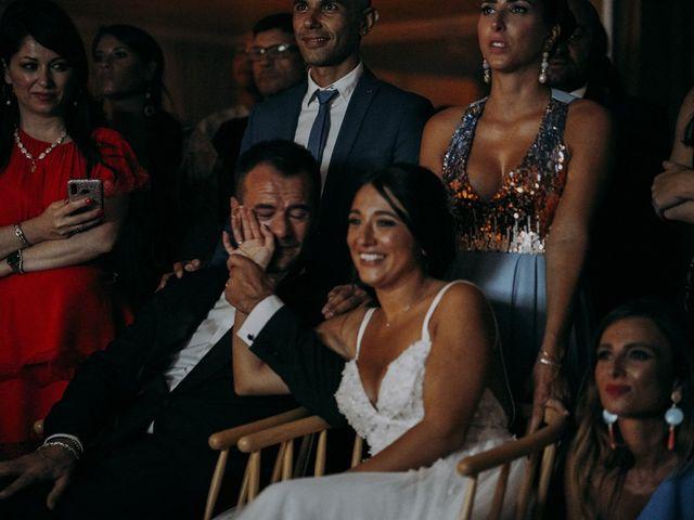 Il matrimonio di Antonella e Nicola a Aversa, Caserta 125