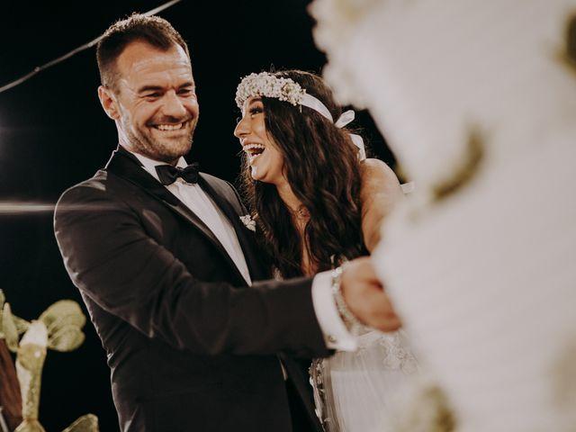 Il matrimonio di Antonella e Nicola a Aversa, Caserta 143
