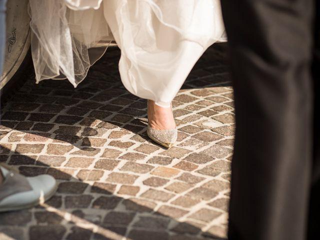 Il matrimonio di Davide e Paola a Castelnuovo Bocca d'Adda, Lodi 34
