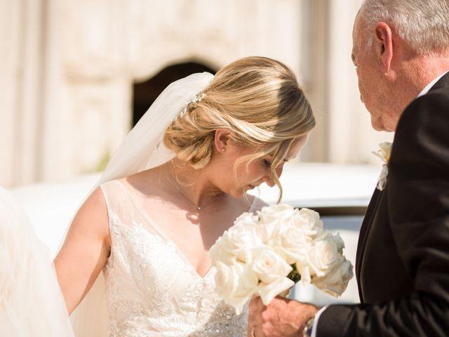 Il matrimonio di Davide e Paola a Castelnuovo Bocca d'Adda, Lodi 35