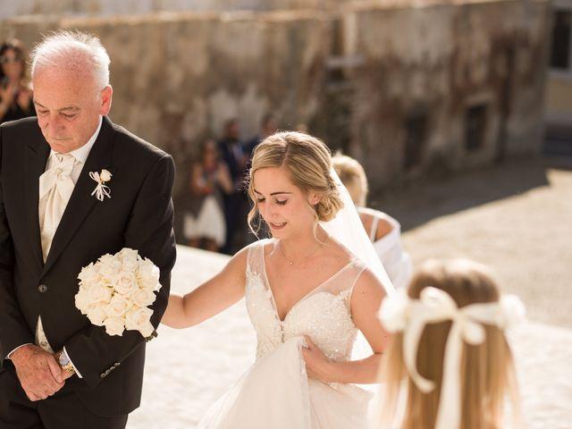 Il matrimonio di Davide e Paola a Castelnuovo Bocca d'Adda, Lodi 37