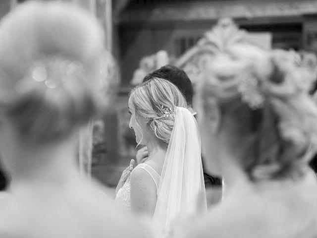 Il matrimonio di Davide e Paola a Castelnuovo Bocca d'Adda, Lodi 46
