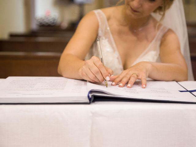 Il matrimonio di Davide e Paola a Castelnuovo Bocca d'Adda, Lodi 56