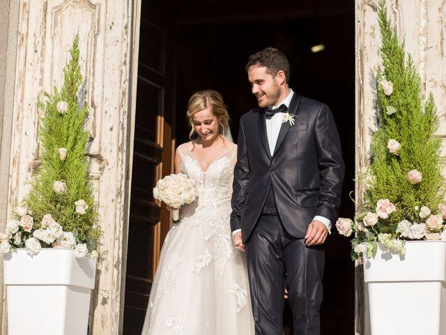 Il matrimonio di Davide e Paola a Castelnuovo Bocca d'Adda, Lodi 59