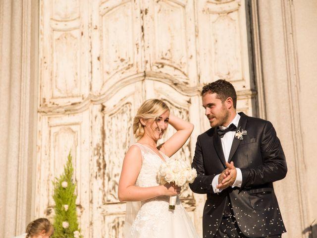Il matrimonio di Davide e Paola a Castelnuovo Bocca d'Adda, Lodi 62