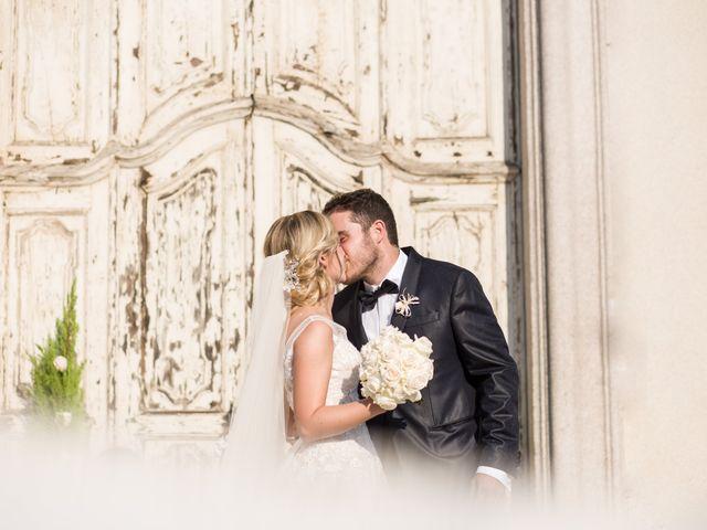 Il matrimonio di Davide e Paola a Castelnuovo Bocca d'Adda, Lodi 64
