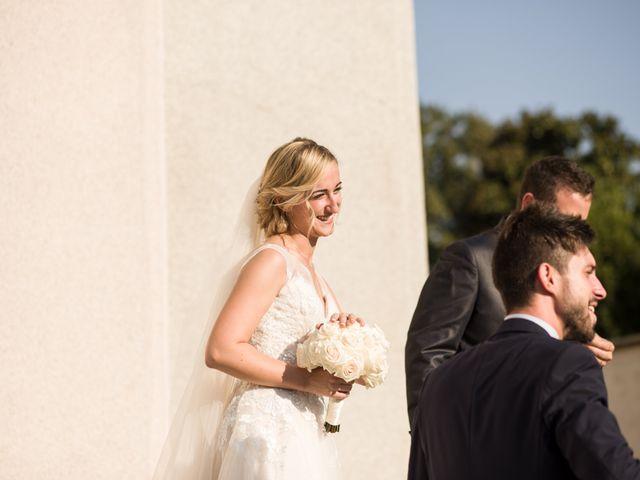 Il matrimonio di Davide e Paola a Castelnuovo Bocca d'Adda, Lodi 65