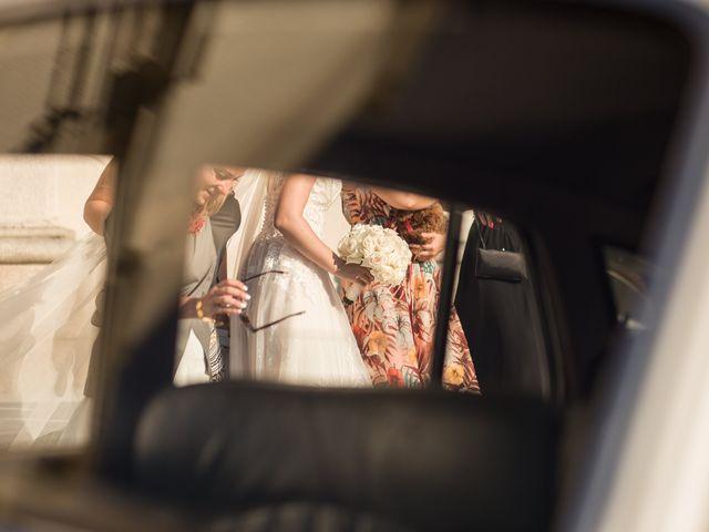 Il matrimonio di Davide e Paola a Castelnuovo Bocca d'Adda, Lodi 67