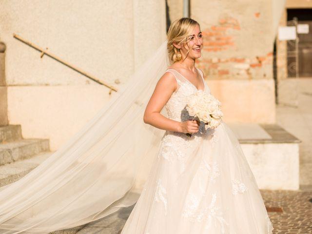 Il matrimonio di Davide e Paola a Castelnuovo Bocca d'Adda, Lodi 68
