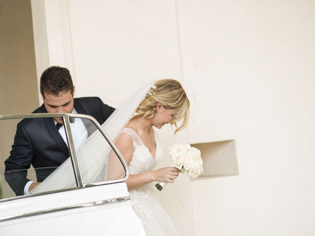 Il matrimonio di Davide e Paola a Castelnuovo Bocca d'Adda, Lodi 73