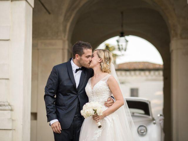 Il matrimonio di Davide e Paola a Castelnuovo Bocca d'Adda, Lodi 76