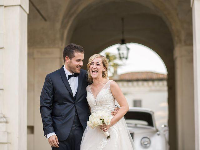 Il matrimonio di Davide e Paola a Castelnuovo Bocca d'Adda, Lodi 78