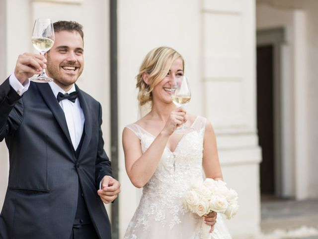 Il matrimonio di Davide e Paola a Castelnuovo Bocca d'Adda, Lodi 79