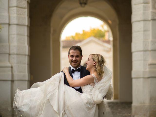 Il matrimonio di Davide e Paola a Castelnuovo Bocca d'Adda, Lodi 84