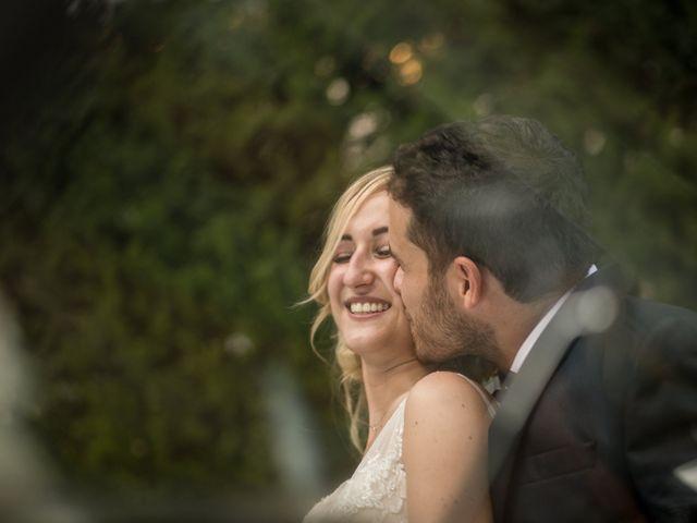 Il matrimonio di Davide e Paola a Castelnuovo Bocca d'Adda, Lodi 91