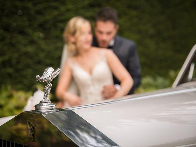 Il matrimonio di Davide e Paola a Castelnuovo Bocca d'Adda, Lodi 94
