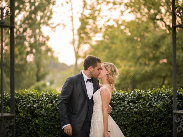 Il matrimonio di Davide e Paola a Castelnuovo Bocca d'Adda, Lodi 99