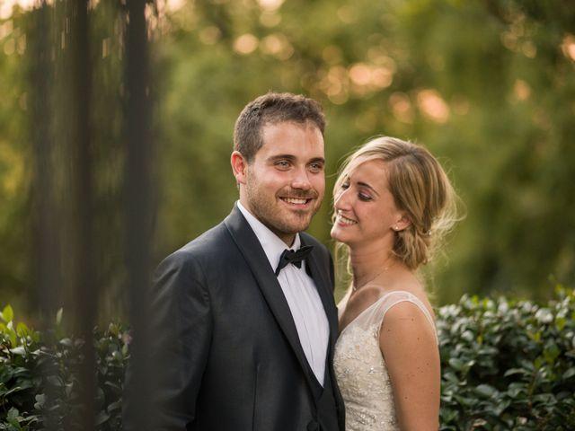 Il matrimonio di Davide e Paola a Castelnuovo Bocca d'Adda, Lodi 100