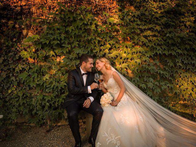 Il matrimonio di Davide e Paola a Castelnuovo Bocca d'Adda, Lodi 105