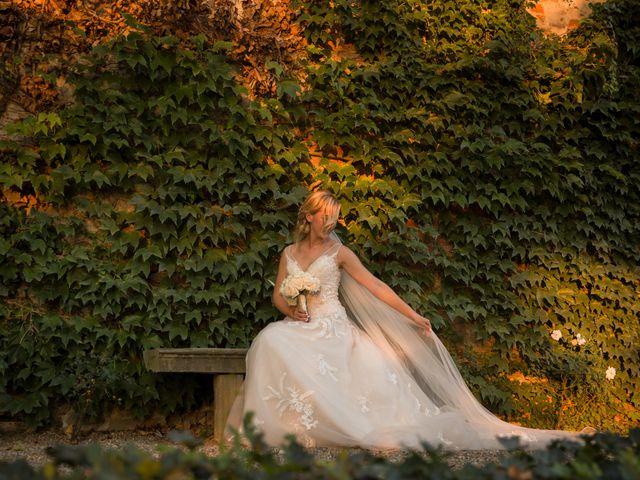 Il matrimonio di Davide e Paola a Castelnuovo Bocca d'Adda, Lodi 108