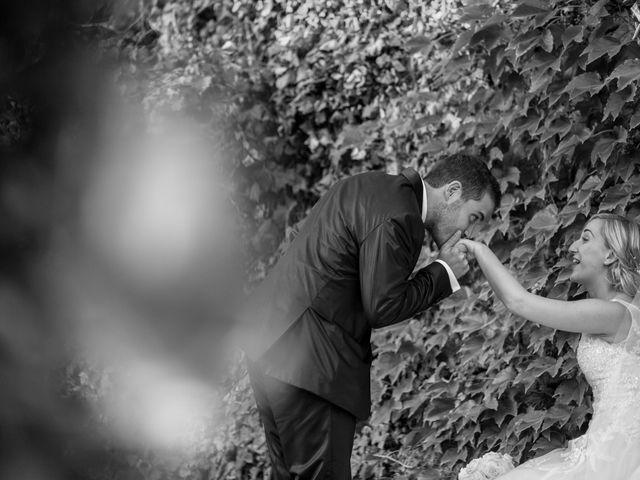 Il matrimonio di Davide e Paola a Castelnuovo Bocca d'Adda, Lodi 110