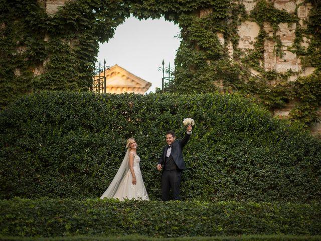Il matrimonio di Davide e Paola a Castelnuovo Bocca d'Adda, Lodi 112