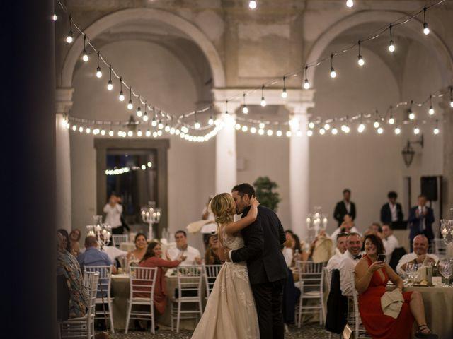 Il matrimonio di Davide e Paola a Castelnuovo Bocca d'Adda, Lodi 121