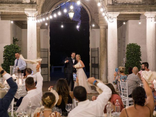 Il matrimonio di Davide e Paola a Castelnuovo Bocca d'Adda, Lodi 123