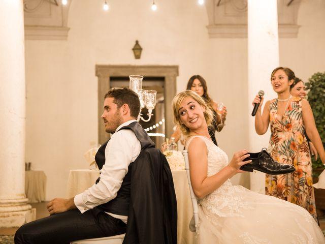Il matrimonio di Davide e Paola a Castelnuovo Bocca d'Adda, Lodi 129