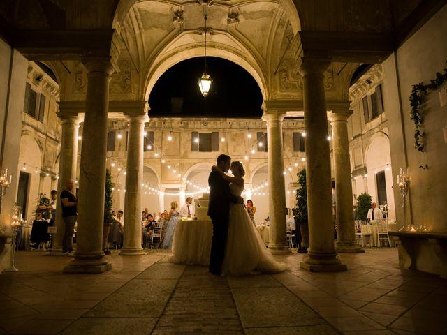Il matrimonio di Davide e Paola a Castelnuovo Bocca d'Adda, Lodi 139