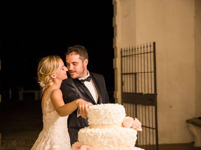 Il matrimonio di Davide e Paola a Castelnuovo Bocca d'Adda, Lodi 140